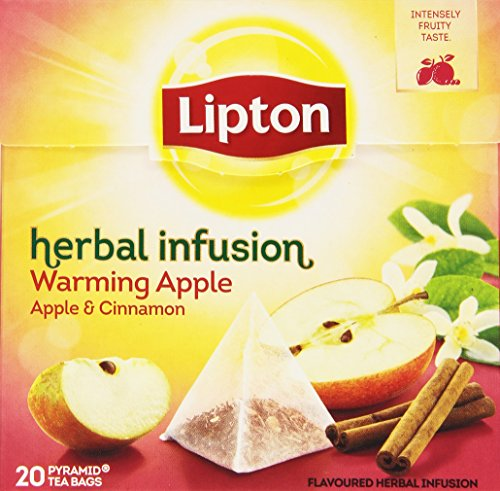 Lipton - Herbal Infusion, Tè di Mela