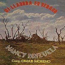 Vestida de Garza Blanca (feat. Omar Moreno)
