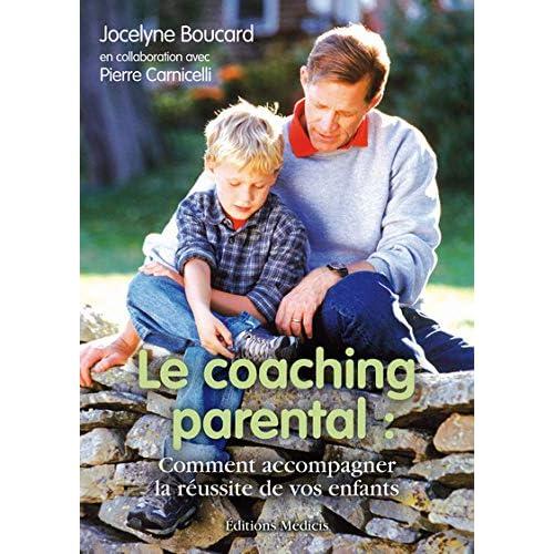 Le Coaching parental : Comment accompagner la réussite de vos enfants