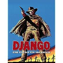 Django - Eine Pistole für 100 Kreuze