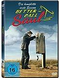 Better Call Saul - Die komplette erste Staffel [3 DVDs]