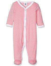Petit Bateau Dors Bien_22175, Pyjama Bébé Fille