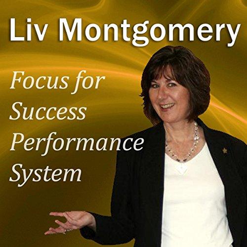 Focus for Success Performance System  Audiolibri