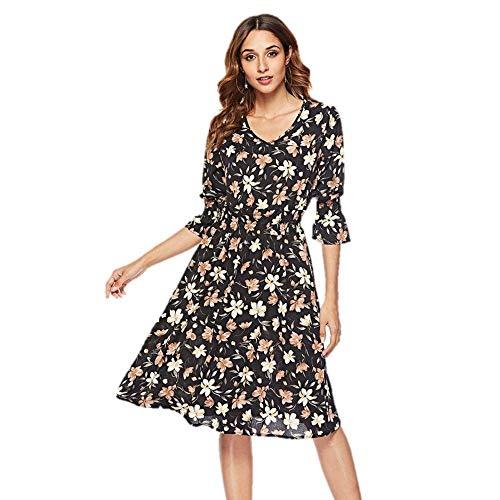 Field Kleid Kleider Damen Kleid Tunika Damen Kleider Damen Große Größen Great Gatsby Kleid Oma Kleider Lang Renaissance Kleid Kleider Jersey Kleider Sexy Anker Damen Kleider