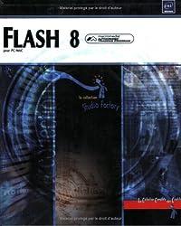Flash 8 pour PC/Mac