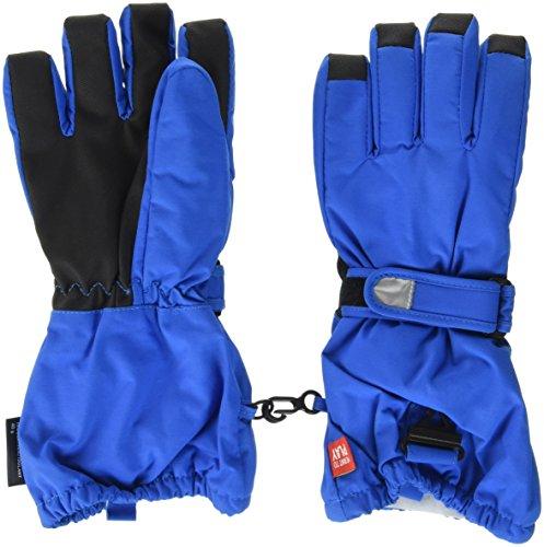 LEGO Wear 18299_ 563Abriel Handschuhe Jungen Skihose blau fr: 4Jahre (Größe Hersteller: Preisvergleich