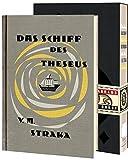 S. - Das Schiff des Theseus (Limitierte Auflage) by J. J. Abrams (2015-10-08)