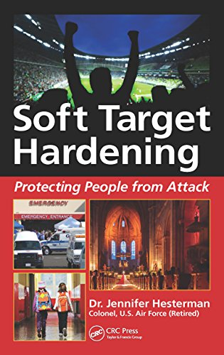 Soft Target Hardening: Protecting People from Attack (English Edition)