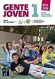 Gente joven 1 libro del alumno + cd audio nivel A1.1 by Arija Encina Alonso (February 08,2013)