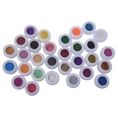 toogoor-30-mix-pigment-de-la-poudre-scintillant-mineral-fard-a-paupieres-maquillage