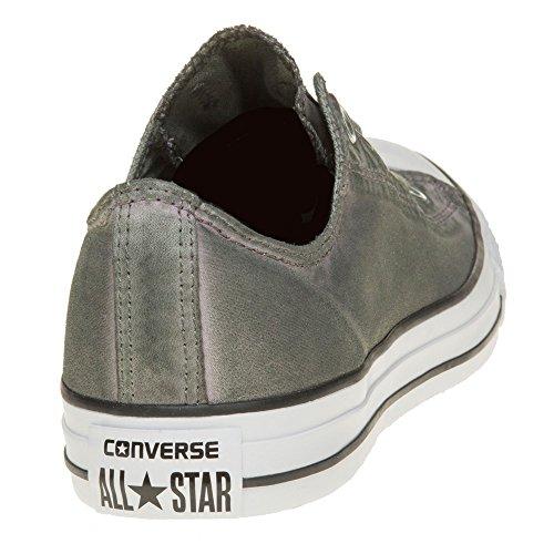 Converse All Star Ox Uomo Sneaker Verde Verde