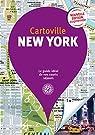 New York par Gallimard
