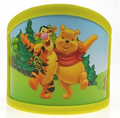 Kaufmann-Neuheiten - WPLUB050 - 'Winnie the Pooh' Nachtlicht von Kaufmann Neuheiten - Lampenhans.de