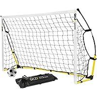 SKLZ NSK000032 Football Goal 6x4 ft Black