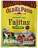 Old El Paso Sazonador para Fajitas
