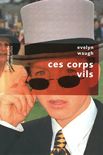 Ces Corps Vils [Pdf/ePub] eBook