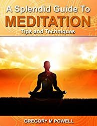 A Splendid Guide to Meditation: Tips and Techniques (English Edition)