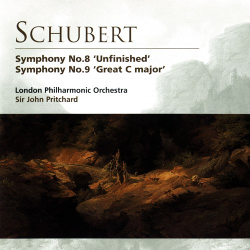 Symphony No. 9 'Great C major' D944 (1998 Remastered Version): IV. Finale (Allegro vivace)
