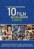 Il meglio di Warner Bros. - 10 film da collezione - Comici