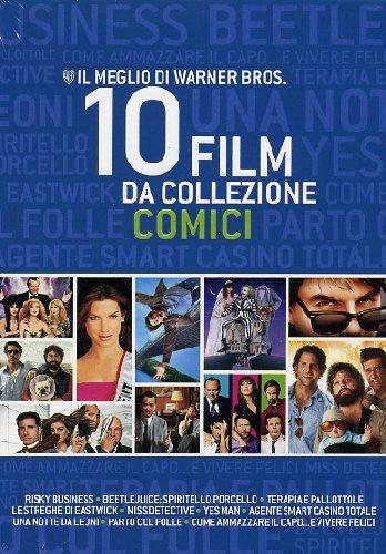 warner-bros-10-film-da-collezione-comici-10-dvd-italia
