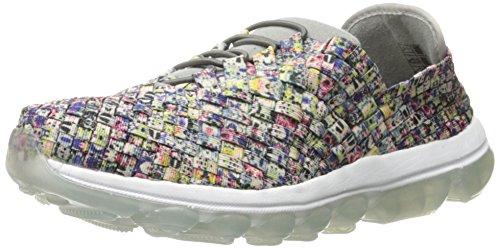 Bernie Mev Women's Gummies Victoria Walking Shoe