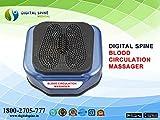 Digital Spine Acupressure Blood Circulation Machine Massager