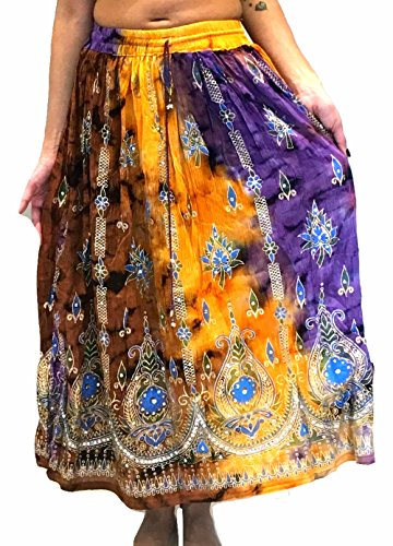 Sequin Indian Tribal gypsy Belly...