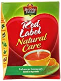 #8: Red Label Natural Care Tea, 250g