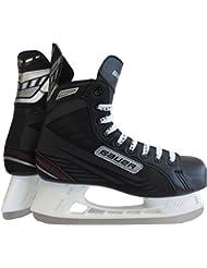 Bauer Schlittschuh Supreme Speed Ti Sr Skate