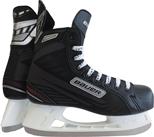 BAUER SPORTS GMBH Supreme Speed TI SR. Eishockey-Skate