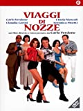Locandina Honeymoon Trips ( Viaggi di nozze ) [ NON-USA FORMAT, PAL, Reg.0 Import - Italy ] by Claudia Gerini
