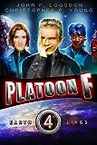 Earthlings (Platoon F Book 4)