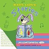 Kids Love Stories