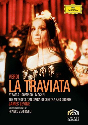 Verdi, Giuseppe - La Traviata (Beste Film Partner)