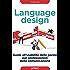 Language design: guida all'usabilità delle parole per professionisti della comunicazione