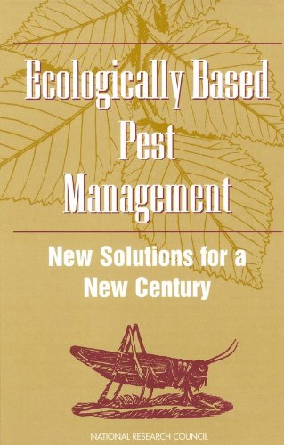 Ecologically Based Pest Management:: New Solutions for a New Century -