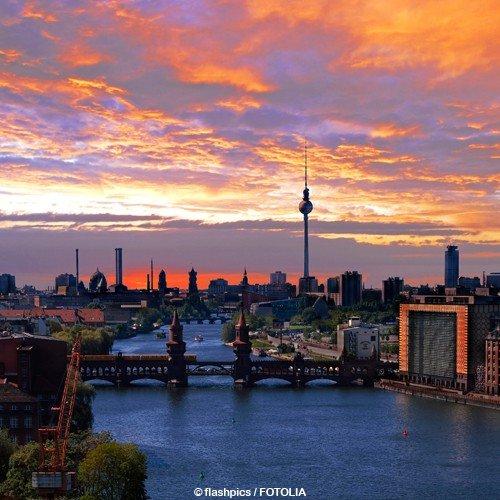Reiseschein Gutschein 3 Tage im ****S Leonardo Royal Hotel Berlin Alexanderplatz