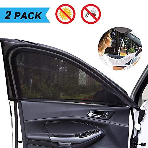 Vislone Sombra ventana coche Ventana lateral delantera