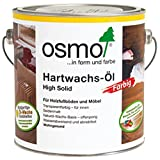 Osmo 3067C Polyx-Hartwachsöl, Ölfarbe, 0,75 l, Hellgrau