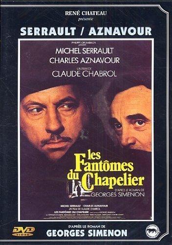 Bild von Les fantômes du chapelier [FR Import]