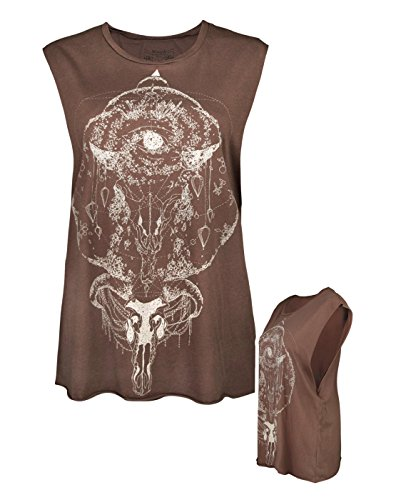 damen-blood-is-the-new-black-blood-is-the-new-black-tank-top-l