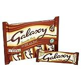 Galaxie Milchschokolade 4 x 42g
