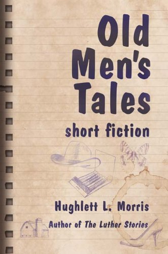 Old Men's Tales Cover Image