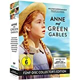 Anne auf Green Gables-Collector's Edition