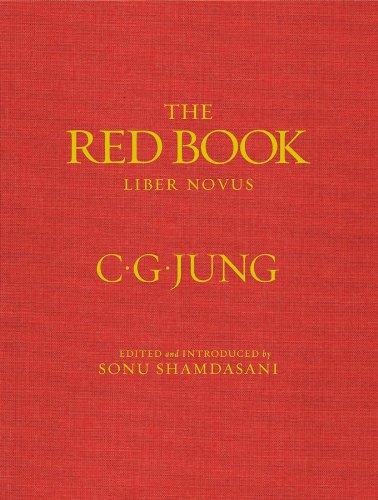 The Red Book – Liber Novus d'occasion  Livré partout en Belgique