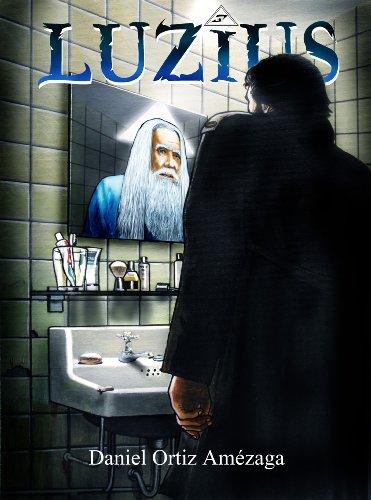 Descargar Libro Luzius de Daniel Ortiz Amézaga