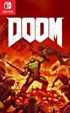 Image of Doom (Nintendo Switch)