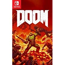Doom [Nintendo Switch] (CDMedia Garantili)