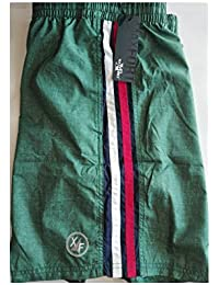 8cff52d1358f Amazon.it  costumi da bagno uomo - 4XL   Pantaloncini e calzoncini ...