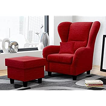 Furniture for Friends Ohrensessel Möbelfreude